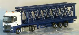 Herpa 303439 Wasel Mercedes Actros - reduced further